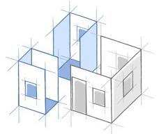 Тех план дома расценки кадастровой палаты
